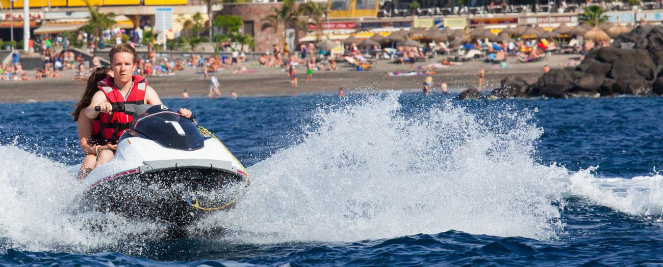 Water Sport jetbike