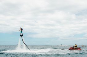 WaterSports flyboard far