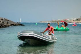 Water Sports our boats 2