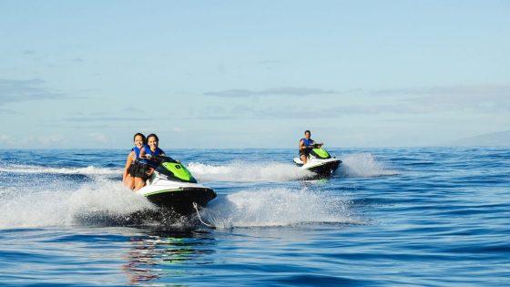 Jet ski Safari Tenerife