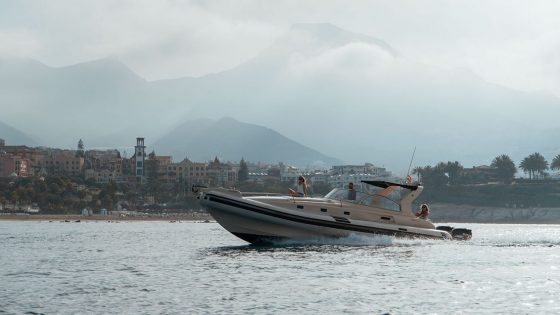 Sailing Canarias Tenerife Opera 33