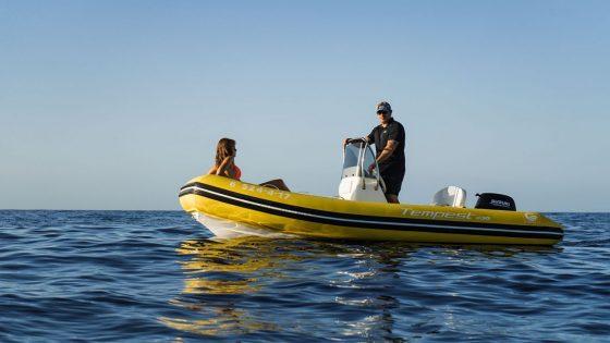Водный спорт Канарские острова Тенерифе парусный спорт