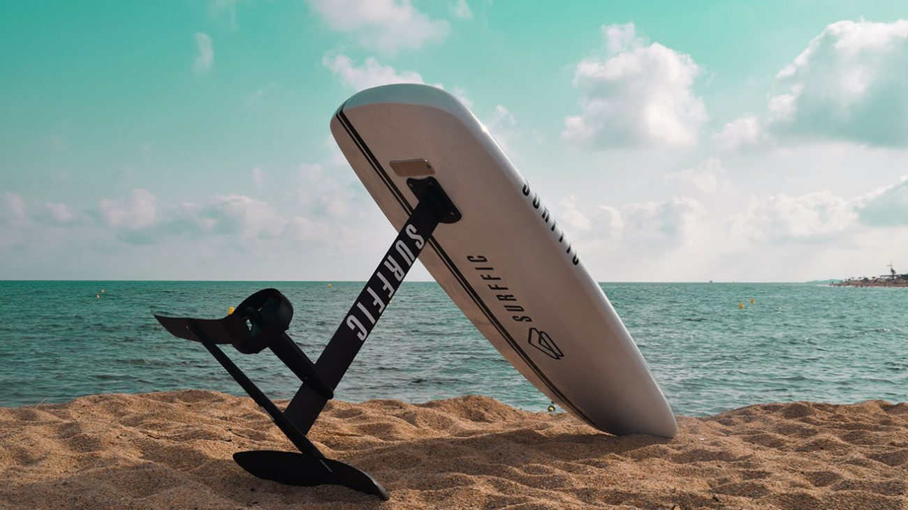 Sports nautiquesTenerife Table de surf